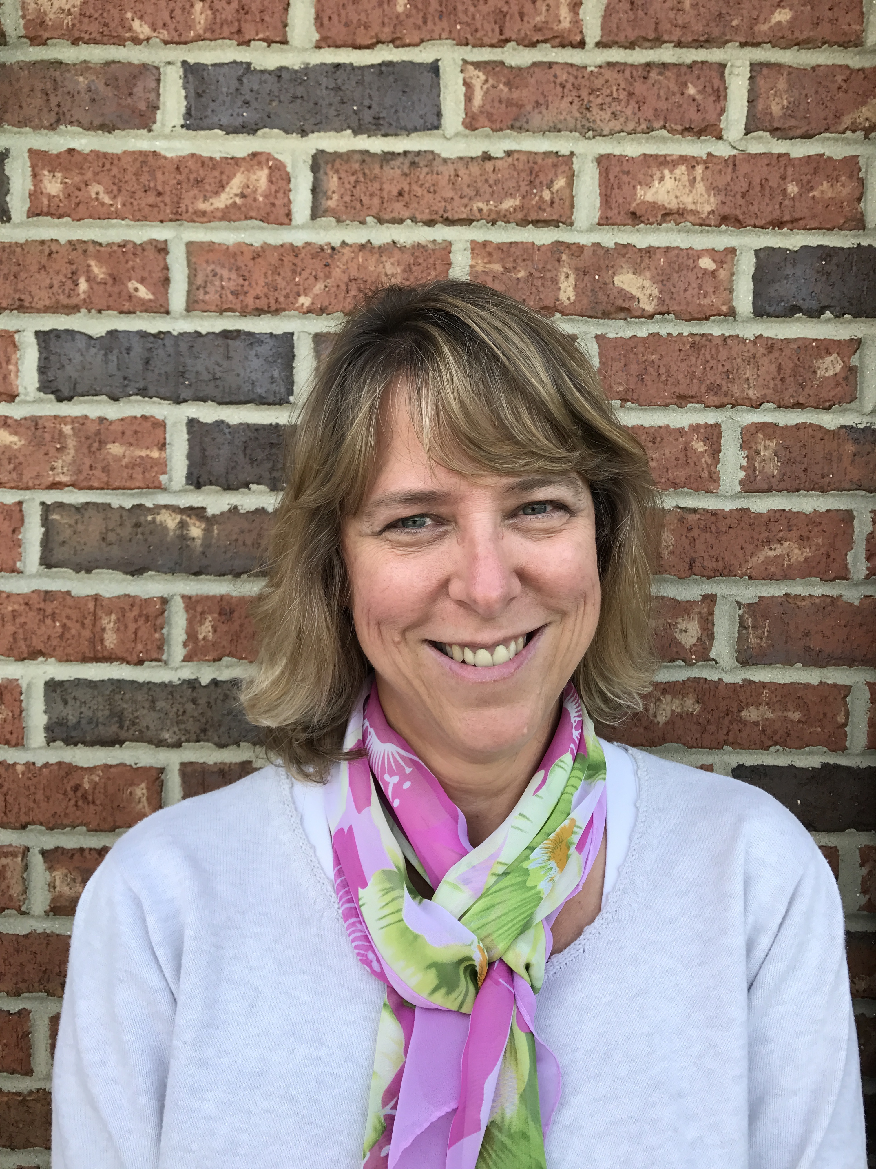 Mari Lynn Stalnaker