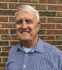 Chaplain Rich Bower