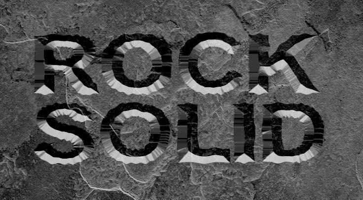 Rock Solid